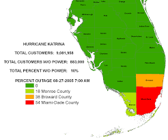 Florida Power And Light Outage Map by Power Outages In Florida Photos U2014 Lbc9 News
