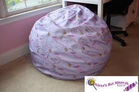 bar mitzvah sign in boards beanbags