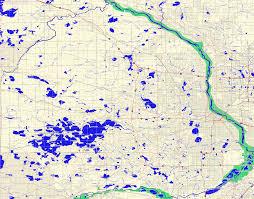 Mn Counties Map Bridgehunter Com Hennepin County Minnesota