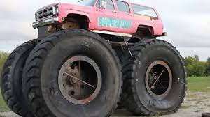 bigfoot monster trucks bigfoot monster truck video dailymotion