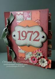 birthday yearbook ctmh boom di ada paper isn t that sweet special birthday
