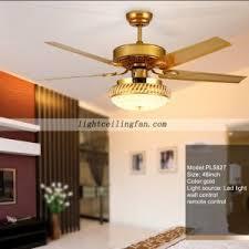 Fan Lighting Fixtures 48inch Fan Lighting Decorative Bedroom Ceiling Fan Light Fixtures