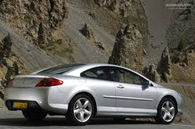 peugeot 407 coupe modified peugeot 407 coupe image 148