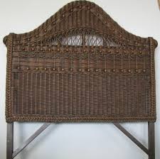Wicker Bathroom Furniture Furniture Wicker Stool By Seagrass Furniture For Home Furniture Ideas