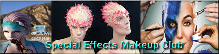 special effects makeup schools in pa county area vocational tech school clubs