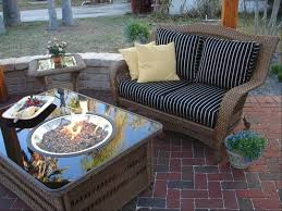 Patio Fireplace Table Outdoor U0027fire Features U0027 Are This Year U0027s Must Have