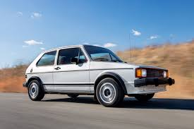 volkswagen rabbit pickup vw struck gold for the second time with golf dyler