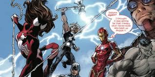 ultimate marvel ultimate universe returns to marvel comics screen rant