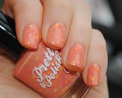 orange nail polish designs image collections nail art designs