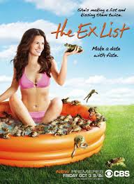 the ex list tv series 2008 filmaffinity