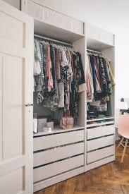 Schlafzimmerschrank Konfigurieren Die Besten 25 Begehbarer Kleiderschrank Planen Ideen Auf