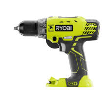 ryobi 18 volt one 1 2 in hammer drill p214 the home depot