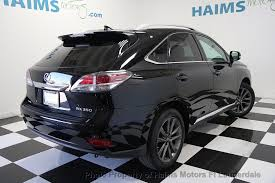 lexus rx 350 base 2015 used lexus rx 350 at haims motors serving fort lauderdale