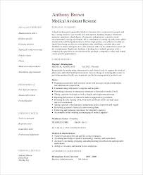 jobs for entry level medical assistants medical assistant resumes sles resume sle for medical