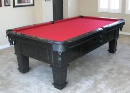 light over pool table red pool table poo tabe wings cover chalk detroit light