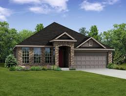 new homes in central tx stylecraft builders