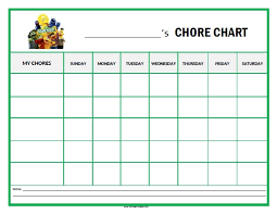sesame street chore chart free printable allfreeprintable