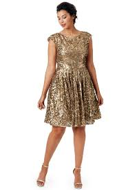 gilded flowers dress badgley mischka flower dresses and clothes