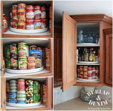 easy kitchen storage ideas easy diy kitchen storage ideas