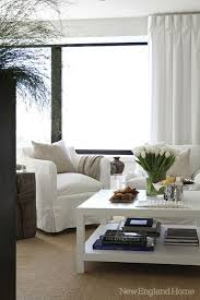 west elm white table parsons coffee table contemporary living room pencil and paper