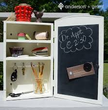 Medicine Cabinet Pottery Barn Best 25 Old Medicine Cabinets Ideas On Pinterest Small Medicine