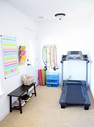 Home Gym Ideas The 25 Best Small Home Gyms Ideas On Pinterest Home Gym Design
