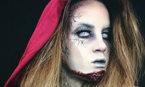 9 halloween youtube makeup tutorials neon tommy