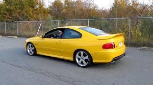 pontiac aztek yellow yellow pontiac gto pontiac pinterest cars