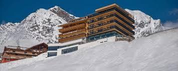 skihotel ötztal tirol hotel sölden ötztal location