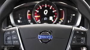 volvo steering wheel 2015 volvo s60 drive e review autoevolution