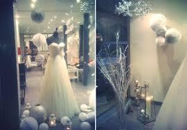 magasin de decoration de mariage décoration vitrinne archives des idées pour un joli mariage et