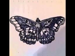 harry styles butterfly
