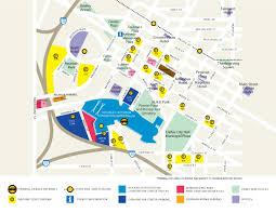Las Vegas Convention Center Map by Tickets Dub Show Tour