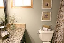 Bathroom Decor Ideas Pinterest Best 25 Guest Bathroom Decorating Ideas On Pinterest Apartment