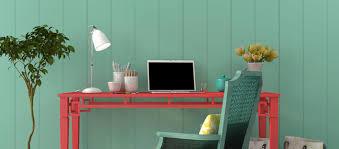 couleur bureau bureau quelles couleurs choisir pour booster efficacité au