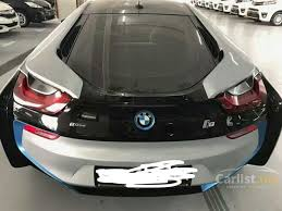bmw i8 car bmw i8 2014 1 5 in perak automatic coupe silver for rm 430 000