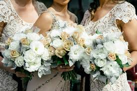 wedding flowers melbourne silk flowers the new trend in wedding decorations malibure