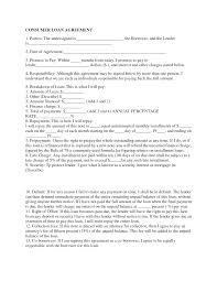 simple business loan agreement corporate loan agreement loan