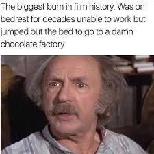 Biggest Internet Memes - dopl3r com memes the biggest bum in film history was on