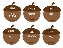 thanksgiving language speech room news