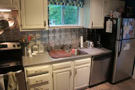 tin backsplashes for kitchens tin backsplash for kitchen roselawnlutheran