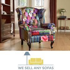 Chesterfield Sofa Velvet Fabric by We Sell Any Sofas Crushed Velvet Leather Fabric U0026 Corner