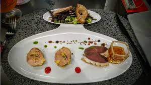 cuisine des sentiments restaurant la cuisine des sentiments à perpignan hotelrestovisio