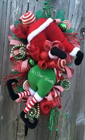626 best wreaths ii images on pinterest wreaths christmas