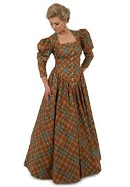 old west dresses from recollections page 1 of 4