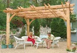 Wood Pergola Plans by Working Projcet Pergola Plans Pdf