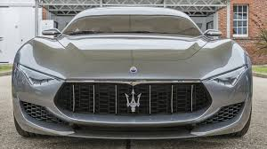 maserati 2017 alfieri maserati alfieri reportedly delayed until next decade the drive