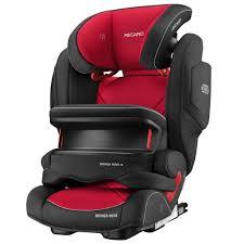 siege recaro isofix recaro monza is seatfix isofix child car seat 9 months