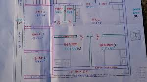 home design for 30 x 30 plot 30 x 25 30 x 30 north west house plan walk through youtube