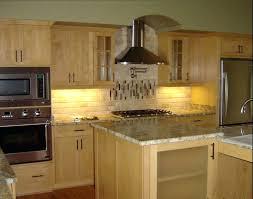 travertine kitchen backsplash best travertine backsplash photos home inspiration